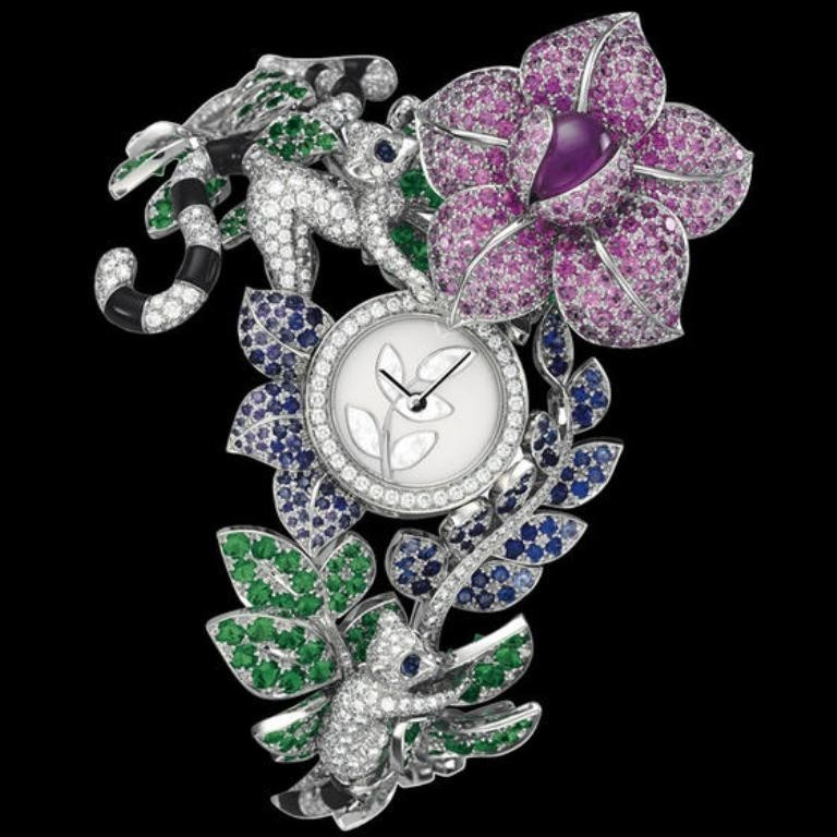 luxury-watch-for-women-2 22 Dazzling Valentine's Day Gifts for Women