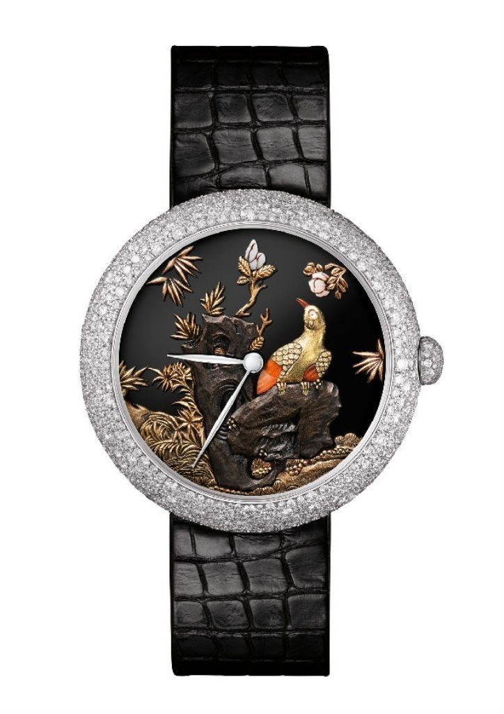 luxury-watch-for-women-3 22 Dazzling Valentine's Day Gifts for Women