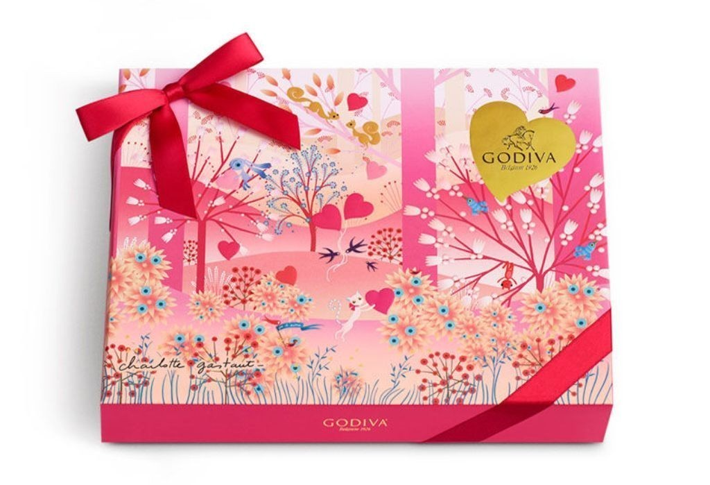 mouthwatering-chocolate-2 22 Dazzling Valentine's Day Gifts for Women