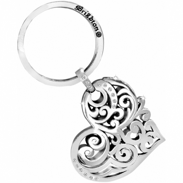 nice-key-ring-1 21 Amazing Valentine's Day Gifts for Men