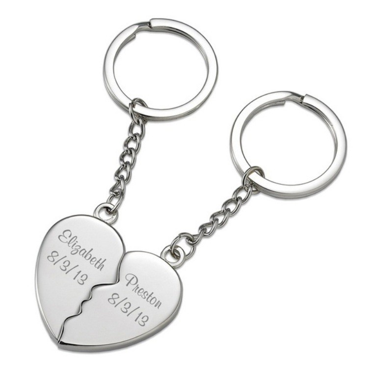 nice-key-ring-2 21 Amazing Valentine's Day Gifts for Men