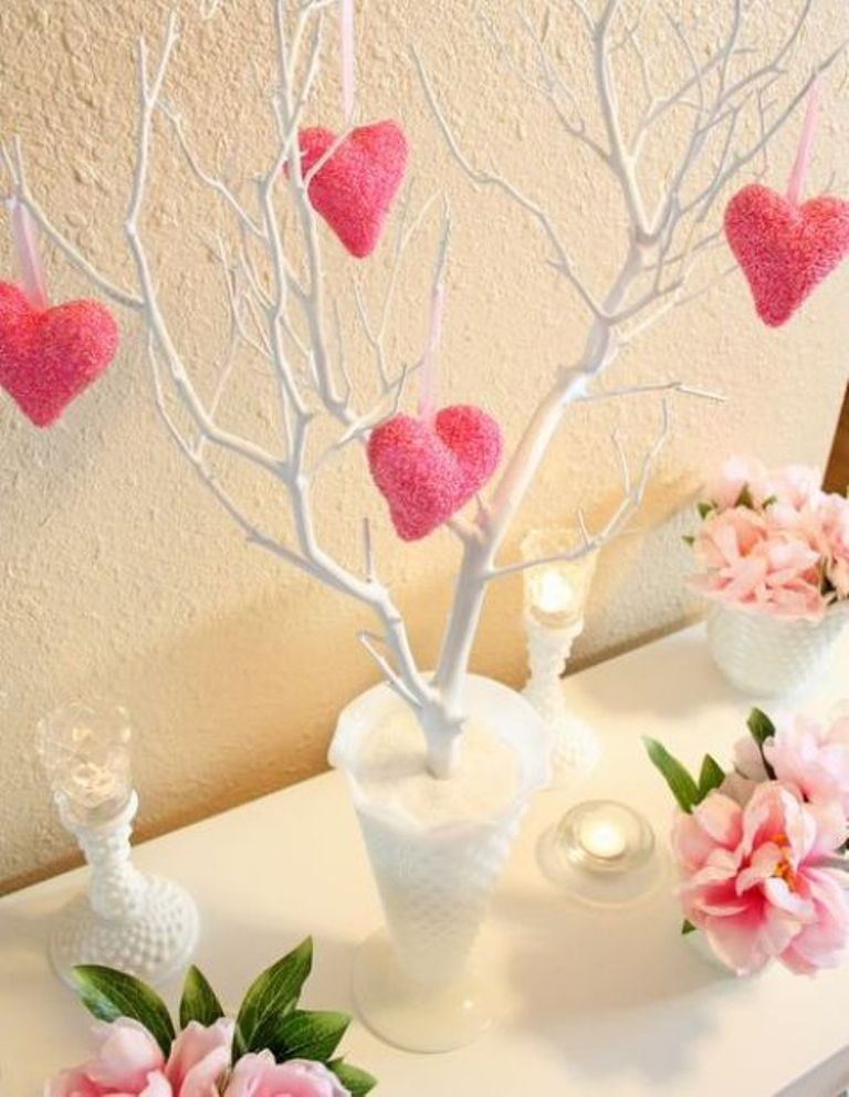 other-valentines-day-decorating-ideas-1 61 Awesome Valentine's Day Decoration Ideas