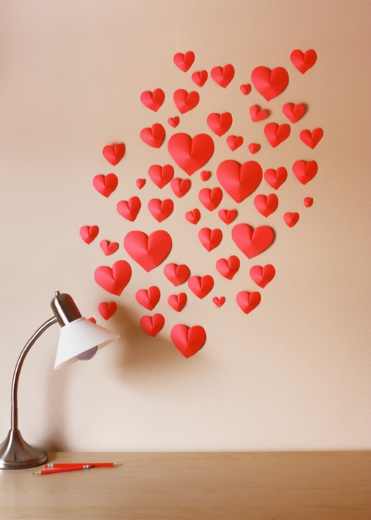 other-valentines-day-decorating-ideas-10 61 Awesome Valentine's Day Decoration Ideas