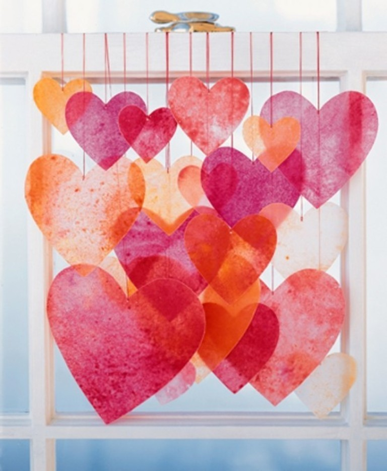 other-valentines-day-decorating-ideas-3 61 Awesome Valentine's Day Decoration Ideas