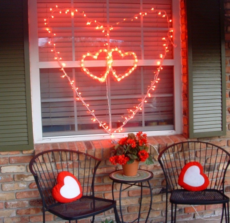 other-valentines-day-decorating-ideas-4 61 Awesome Valentine's Day Decoration Ideas