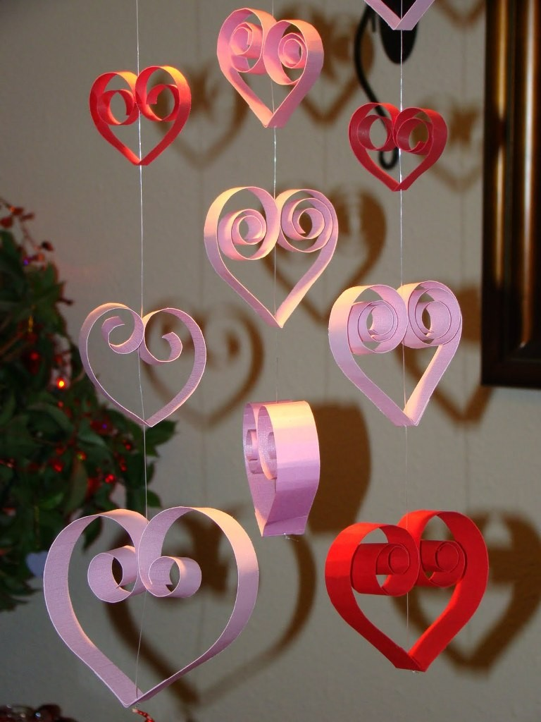other-valentines-day-decorating-ideas-7 61 Awesome Valentine's Day Decoration Ideas