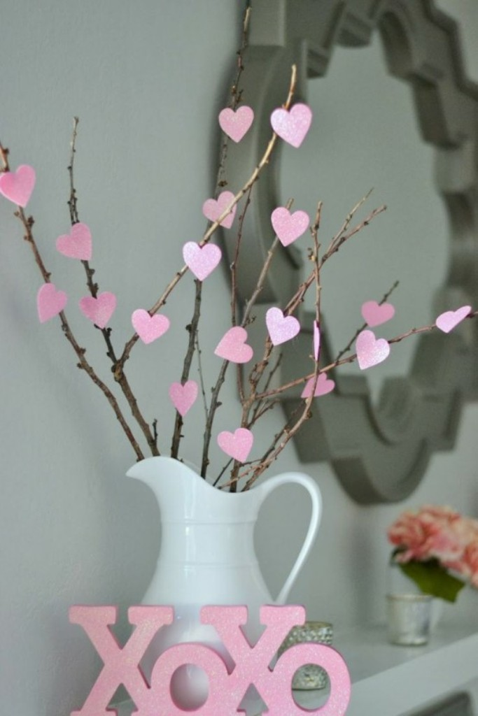other-valentines-day-decorating-ideas 61 Awesome Valentine's Day Decoration Ideas