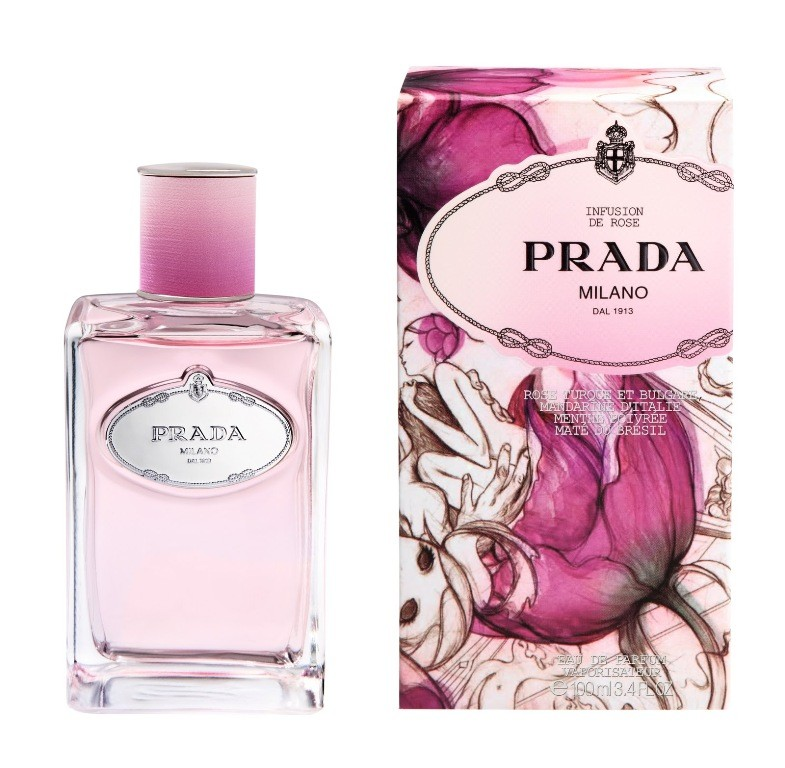 perfume-for-women-1 22 Dazzling Valentine's Day Gifts for Women