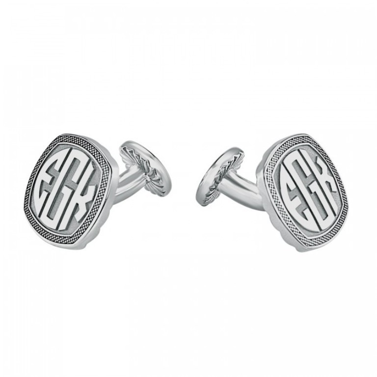 personalized-cufflinks-2 21 Amazing Valentine's Day Gifts for Men
