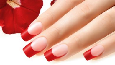 Photo of 89 Most Fabulous Valentine's Day Nail Art Designs