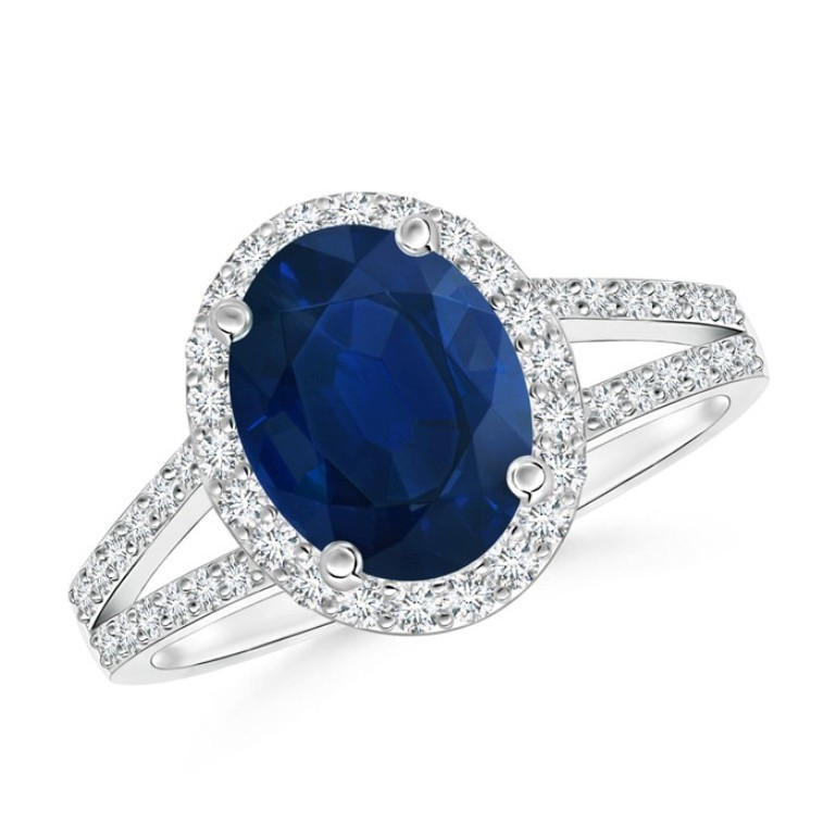 stunning-engagement-ring-14 22 Dazzling Valentine's Day Gifts for Women