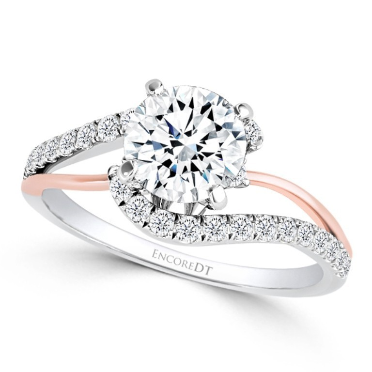 stunning-engagement-ring-7 22 Dazzling Valentine's Day Gifts for Women