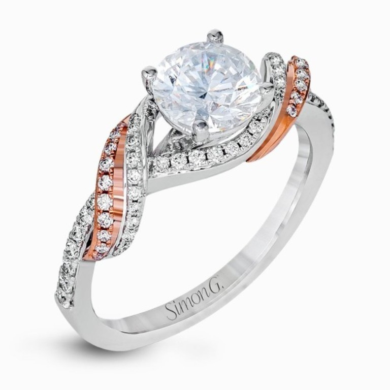 stunning-engagement-ring-8 22 Dazzling Valentine's Day Gifts for Women
