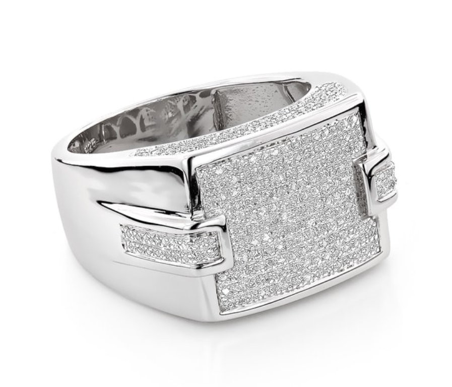 stunning-ring-for-men-3 21 Amazing Valentine's Day Gifts for Men