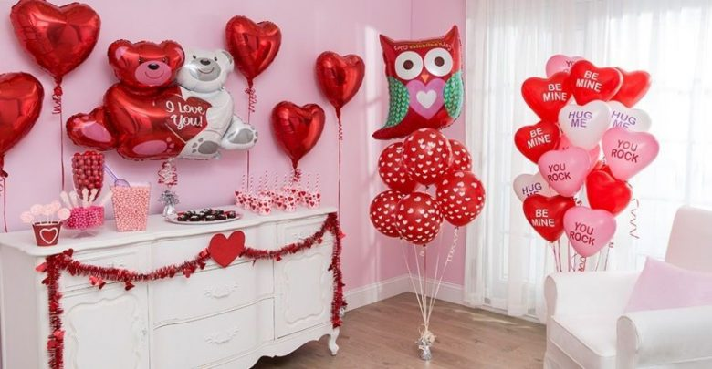 Photo of 61 Awesome Valentine's Day Decoration Ideas