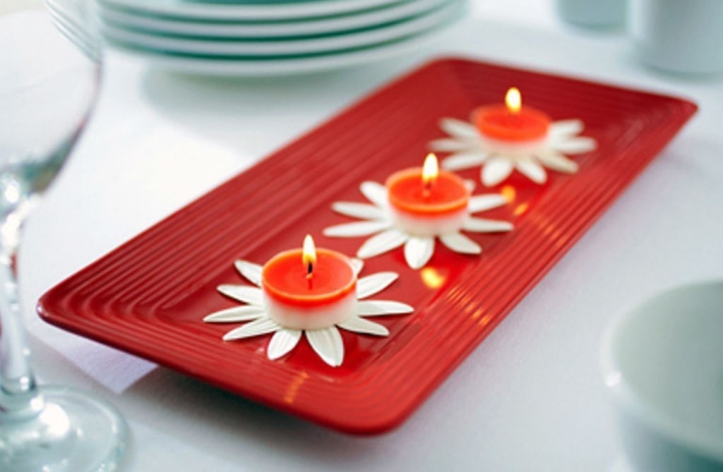 valentines-day-centerpieces-14 61 Awesome Valentine's Day Decoration Ideas