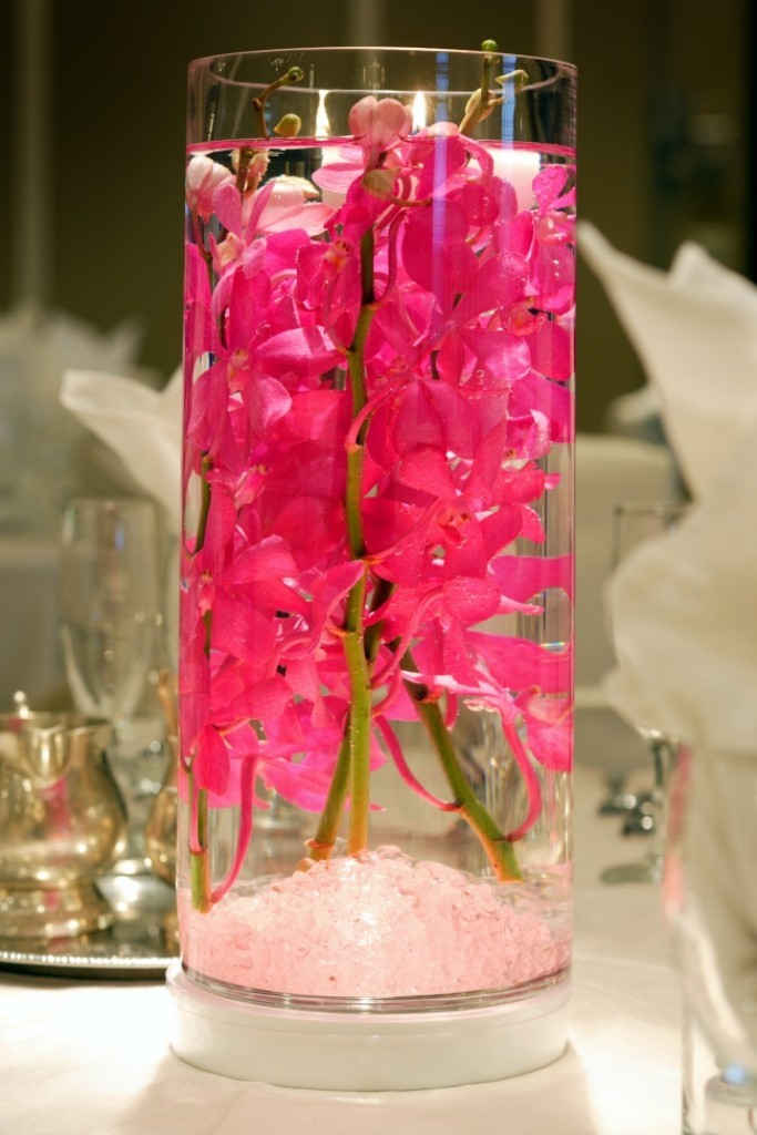 valentines-day-centerpieces-16 61 Awesome Valentine's Day Decoration Ideas