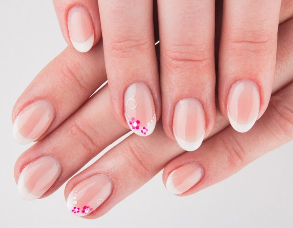 valentines-day-nails-74 89 Most Fabulous Valentine's Day Nail Art Designs
