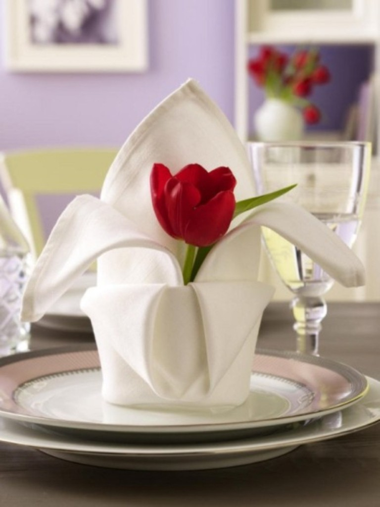 valentines-day-table-decoration-ideas-1 61 Awesome Valentine's Day Decoration Ideas