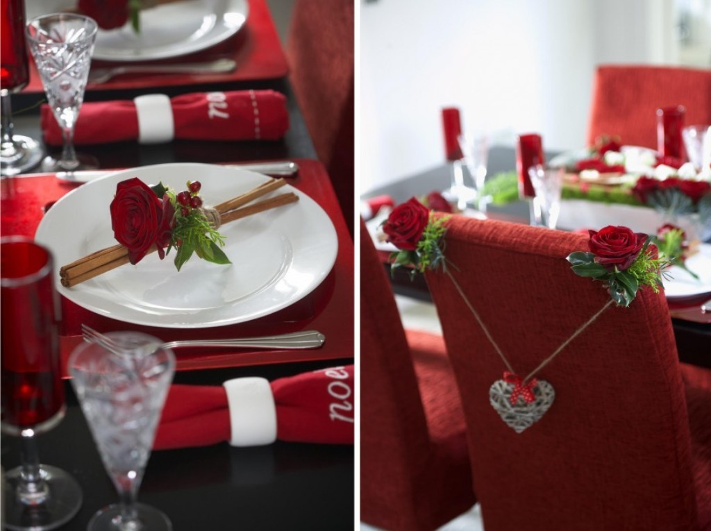 valentines-day-table-decoration-ideas-13 61 Awesome Valentine's Day Decoration Ideas
