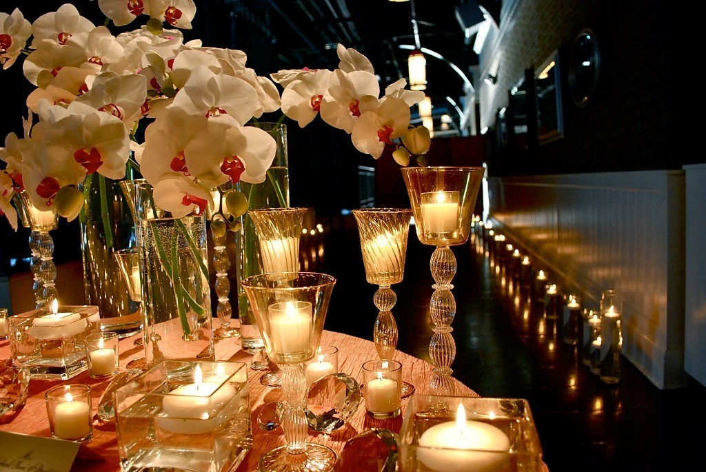 valentines-day-table-decoration-ideas-14 61 Awesome Valentine's Day Decoration Ideas