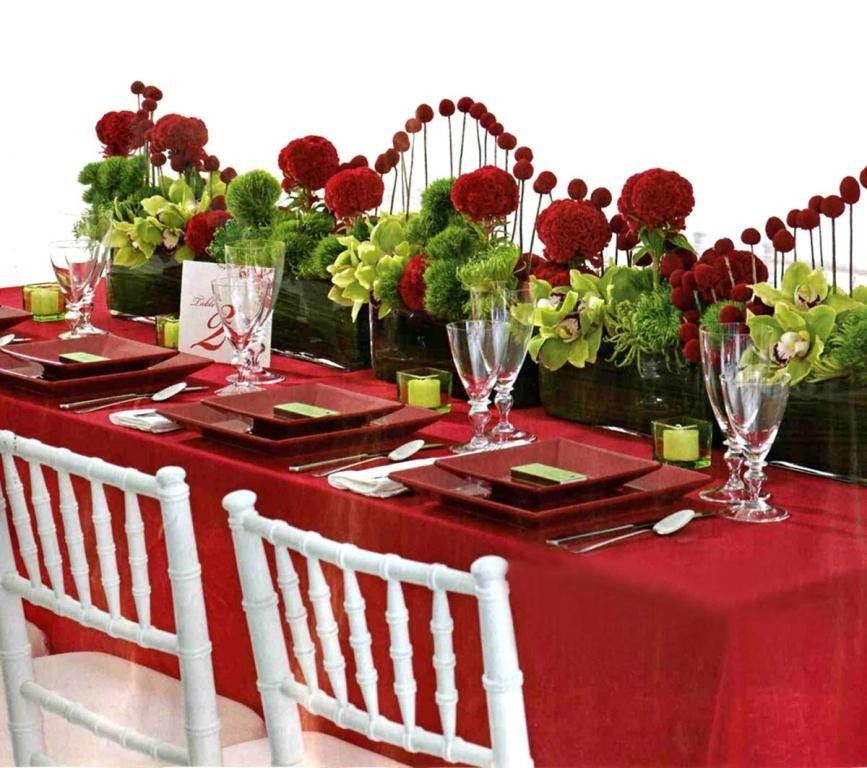 valentines-day-table-decoration-ideas-9 61 Awesome Valentine's Day Decoration Ideas