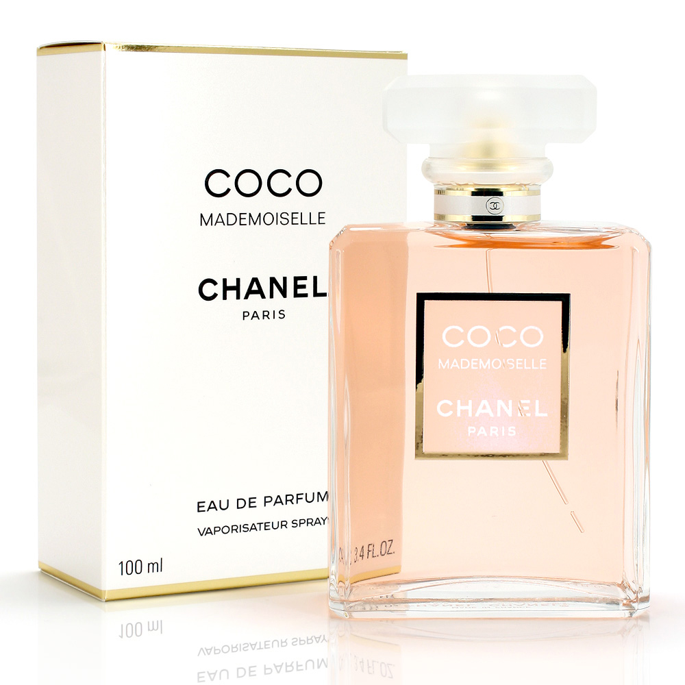 234415-zoom Top 5 Best-Selling Women Perfumes