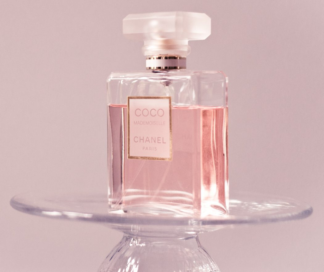 Coco_mademoiselle Top 5 Best-Selling Women Perfumes