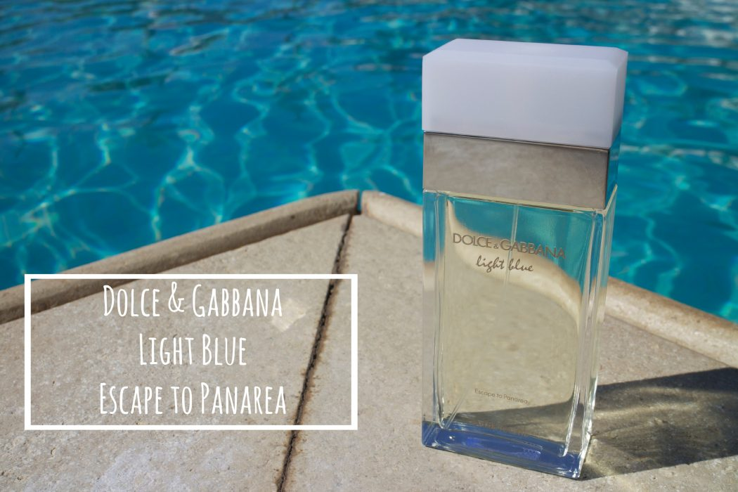 Dolce-Gabbana-Light-Blue-Escape-to-Panarea Top 5 Best-Selling Women Perfumes