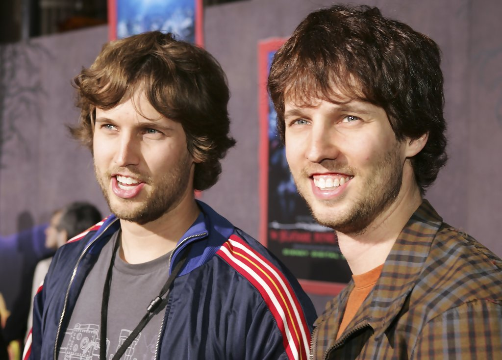 JonDan-Heder 5 Celebrities Who Have an Identical Twin
