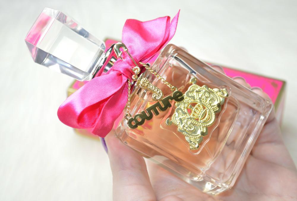 Juicy-Couture-Viva-La-Juicy-Eau-de-Parfum Top 5 Best-Selling Women Perfumes