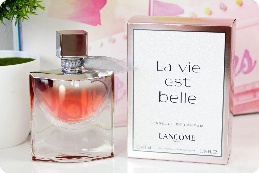 La-Vie-Est-Belle-LAbsolu-De-Parfum-1 11 Tips on Mixing Antique and Modern Décor Styles