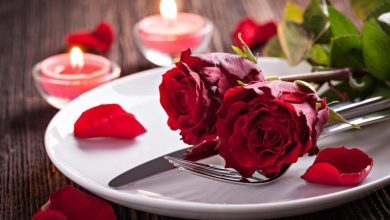Photo of 32 Most Romantic Valentine's Day Meals & Recipe Ideas