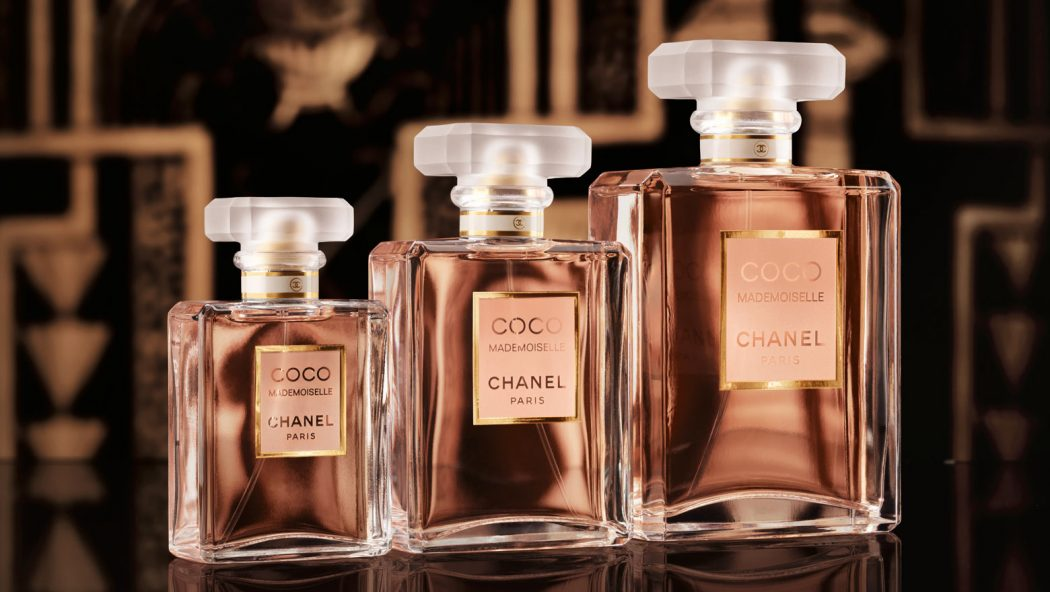 coco Top 5 Best-Selling Women Perfumes