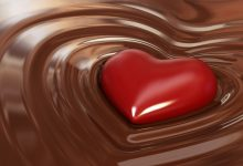 Photo of 65 Most Romantic Valentine's Day Chocolate Treat Ideas