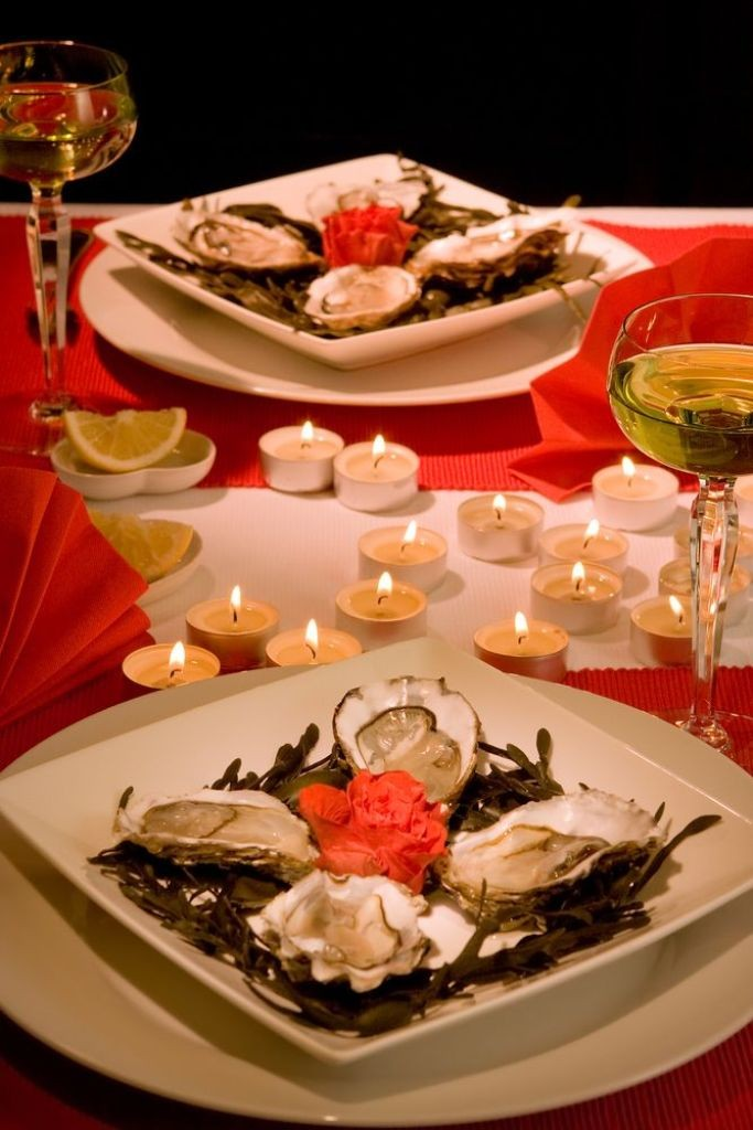 seafood 32 Most Romantic Valentine's Day Meals & Recipe Ideas