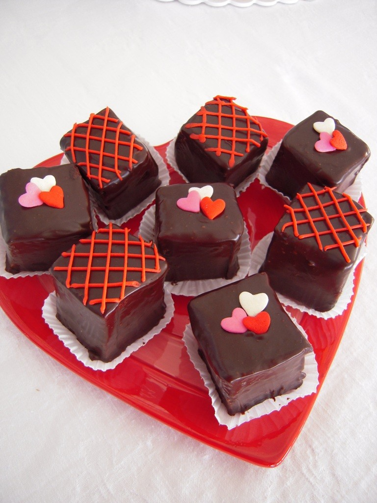 65 Most Romantic Valentine S Day Chocolate Treat Ideas Pouted Magazine