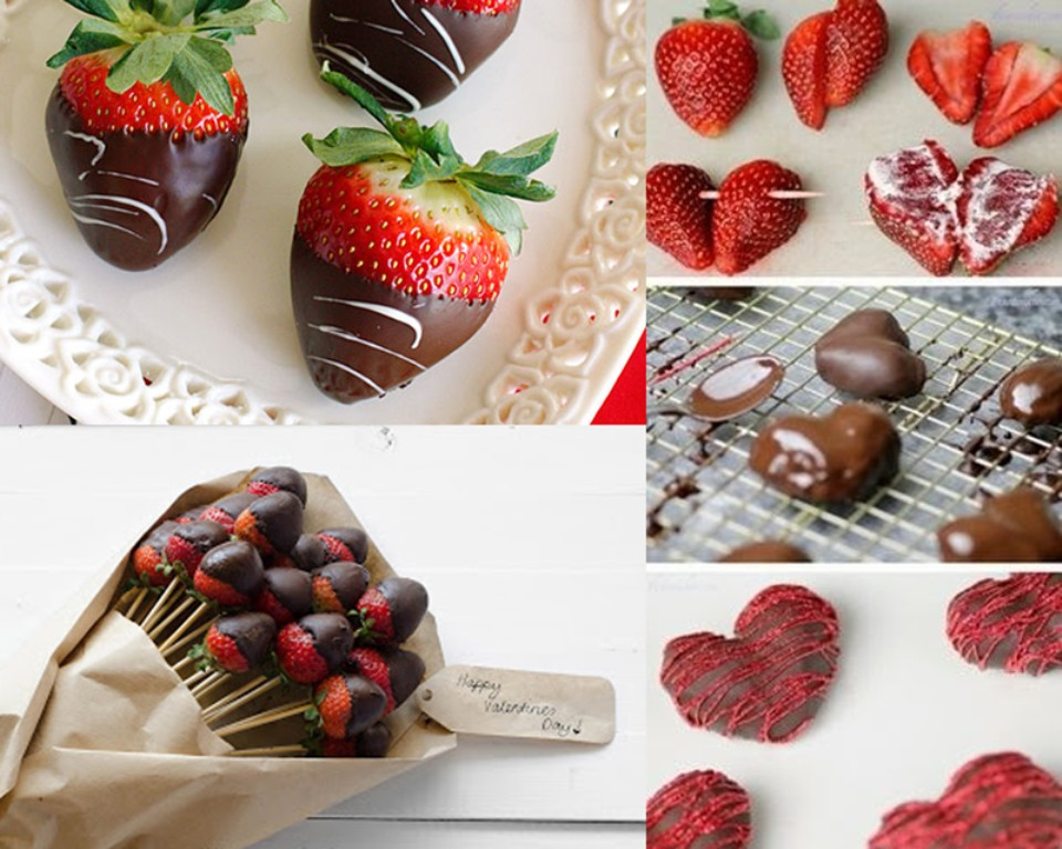 valentines-day-chocolate-treat-ideas-5 65 Most Romantic Valentine's Day Chocolate Treat Ideas