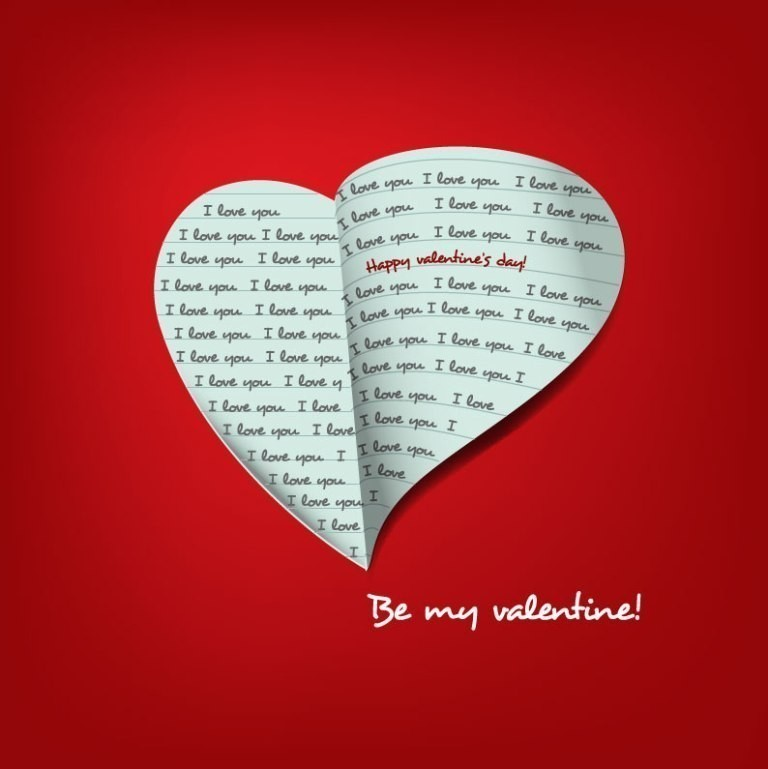 valentines-day-greeting-cards-55 78 Most Romantic Valentine's Day Greeting Cards