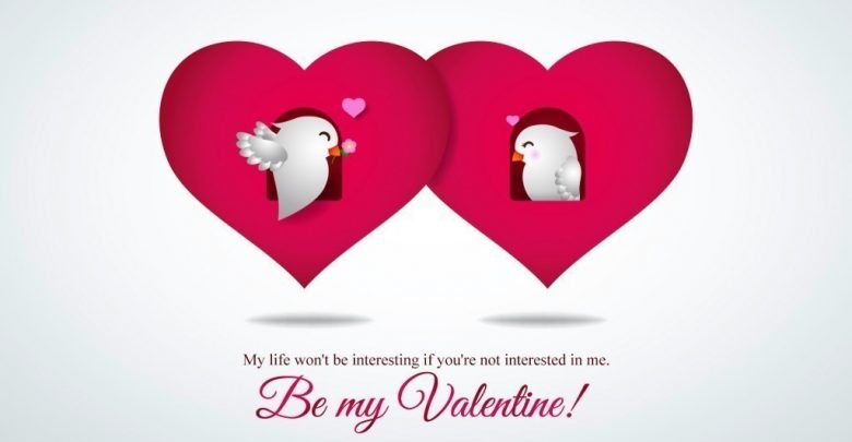 Photo of 78 Most Romantic Valentine's Day Greeting Cards
