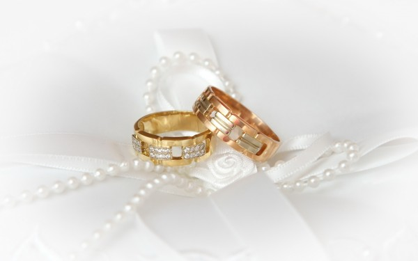 00004755 Top 22+ Unique And Elegant Designs Of Wedding Rings