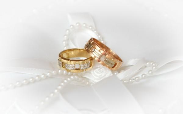 00004755 Top 22+ Unique And Elegant Designs Of Wedding Rings