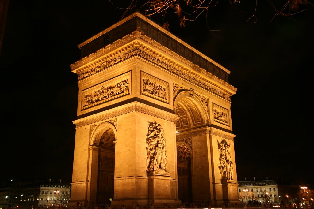 1314091 5 Places You Must Visit If You Will Travel To Paris