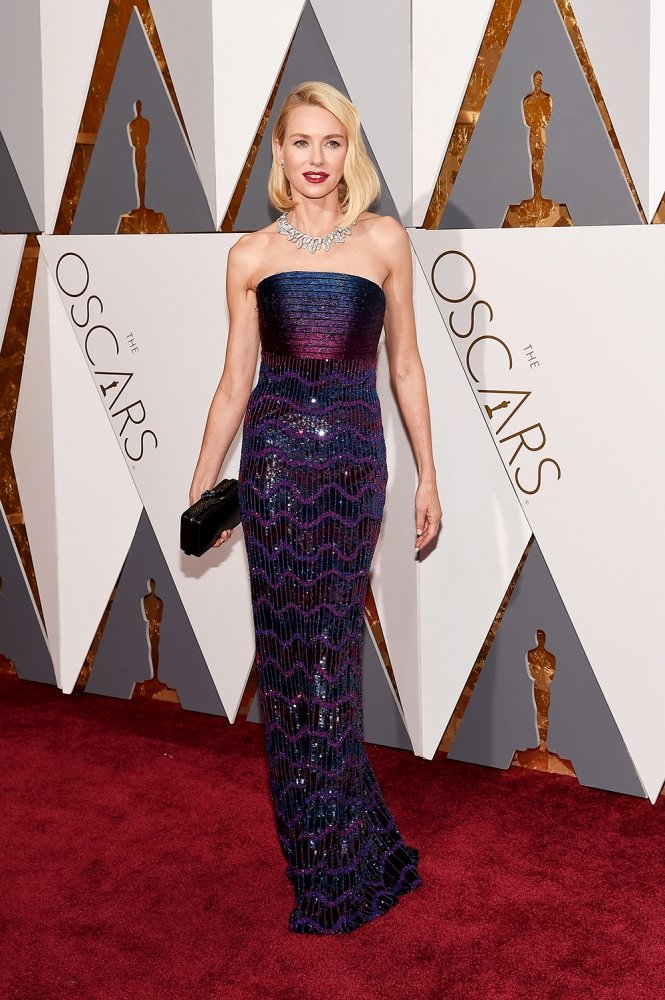 1_79e4dbbb Top Best 5 Red Carpet Looks in The 88th Academy Award