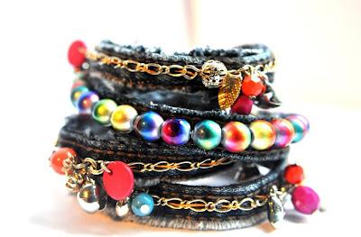 35 2017 Trendy Designs Of Bracelets For Women And Girls