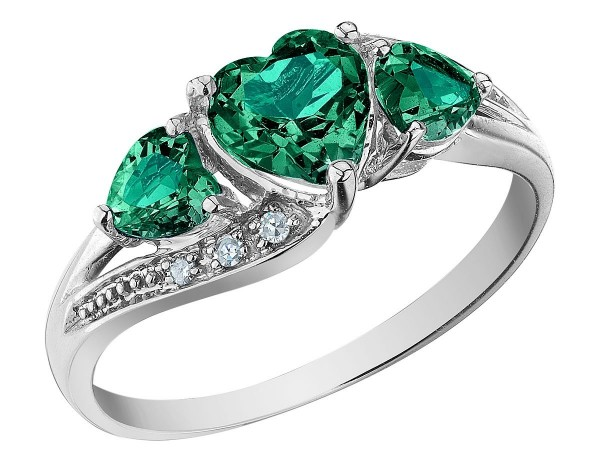 713e8ZzVyiL._SL1500_ 37+ Amazing Engagement Rings With Colored Gemstones