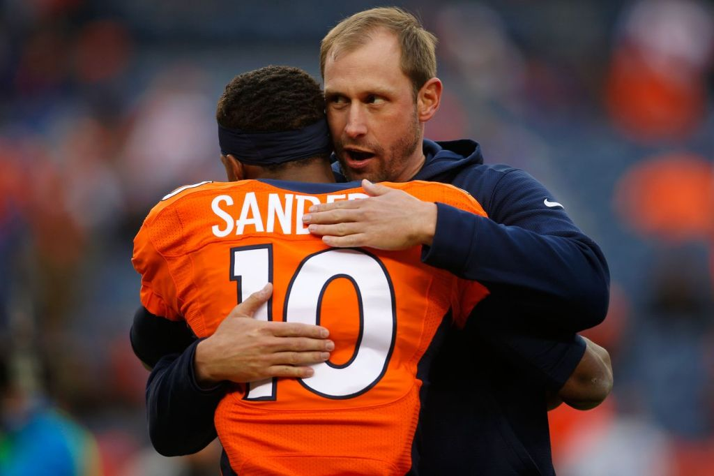 "Adam-Gase-Coached-for-several-football-teams-1 10 Things You Don't Know about Head Coach ""Adam Gase"""