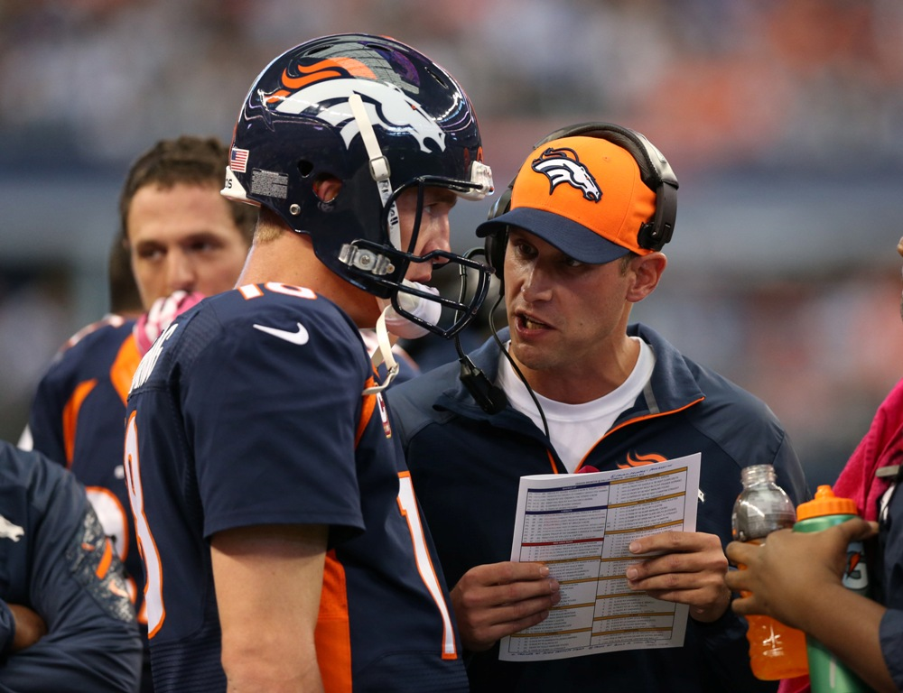 "Adam-Gase-Coached-for-several-football-teams 10 Things You Don't Know about Head Coach ""Adam Gase"""