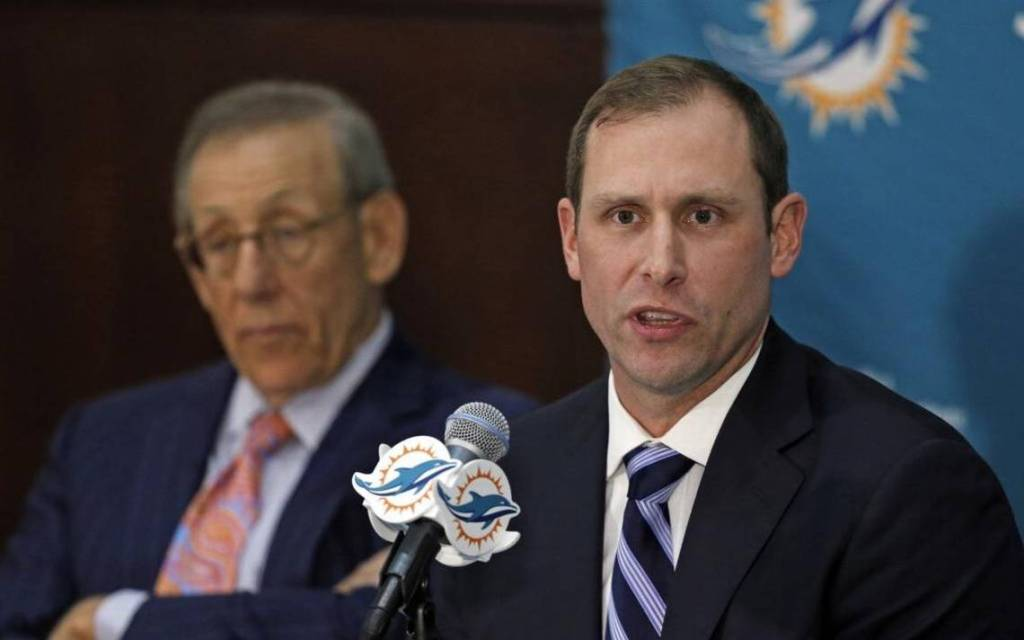 "Adam-Gase-impressive-coach-1 10 Things You Don't Know about Head Coach ""Adam Gase"""