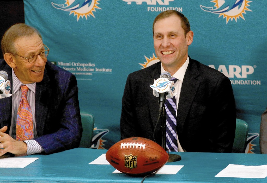 "Adam-Gase-impressive-coach-2 10 Things You Don't Know about Head Coach ""Adam Gase"""